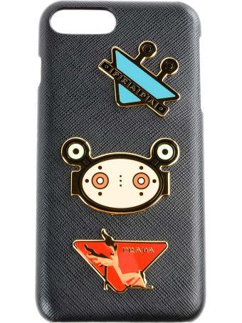 Prada Iphone 8 Plus Case