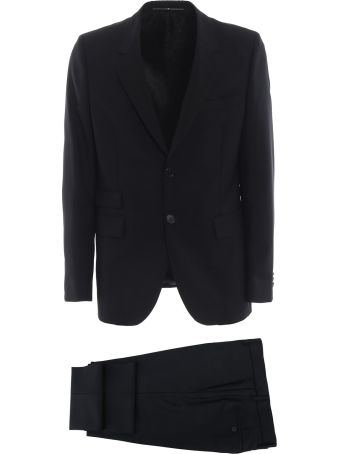 Givenchy Two-piece Suit