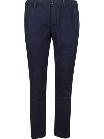 Cruna Slim Fit Trousers