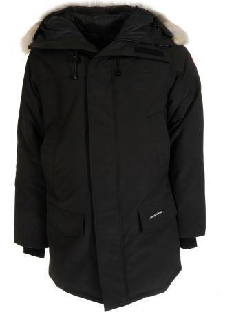 Canada Goose Langford Hooded Parka
