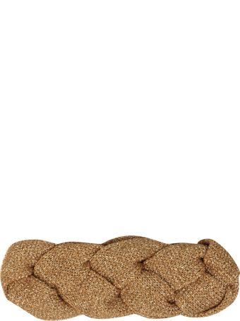 Gucci Lurex Headband