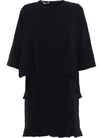Stella McCartney Ruffle Trimmed Dress