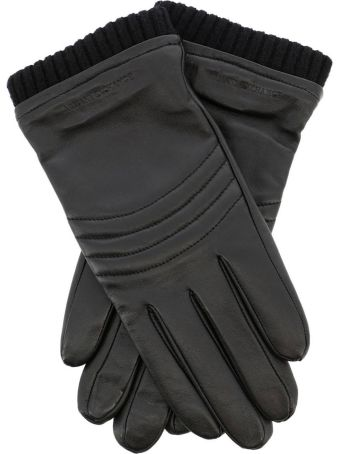 Armani Collezioni Armani Exchange Gloves Gloves Men Armani Exchange