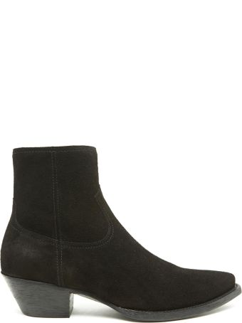 Saint Laurent 'lukas' Shoes