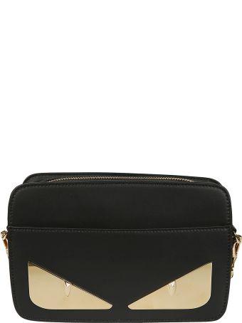Fendi Bag Bug Shoulder Bag