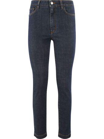 Dolce & Gabbana Audrey Stretch Jeans
