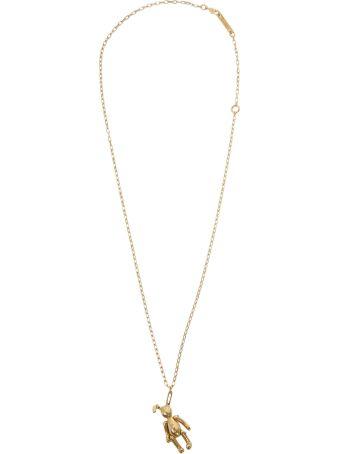 AMBUSH Bunny Necklace