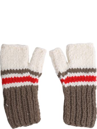 Maison Margiela Fingerless Gloves