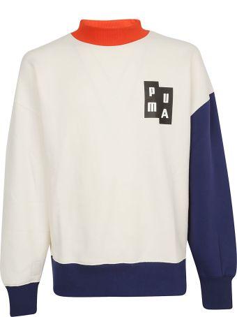 Puma Ader Crew Sweatshirt
