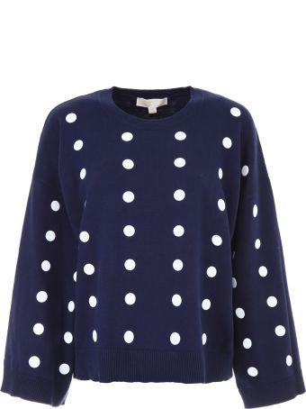 Polka Dots Pullover