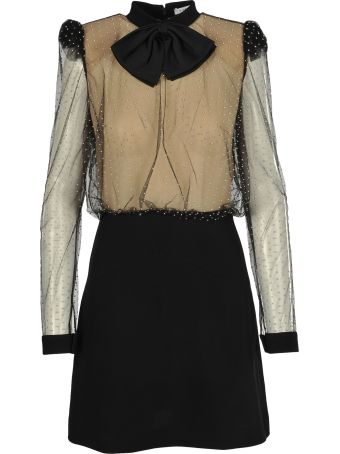 Givenchy Dress Cristall