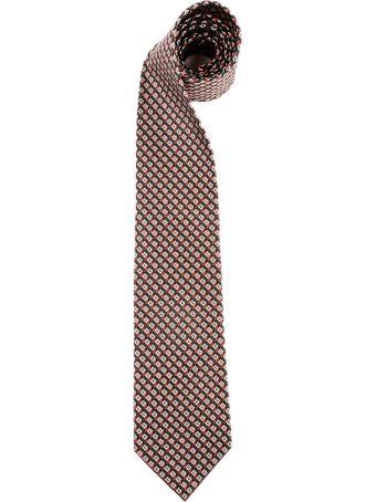 Gucci Rilief Tie