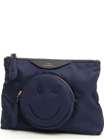 Anya Hindmarch Chubby Wink Pouch