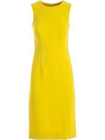 Parosh Dress W/s Pencil
