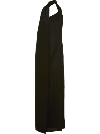 Lanvin Halterneck Dress