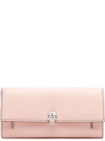 Alexander McQueen 'wallet On Chain' Bag
