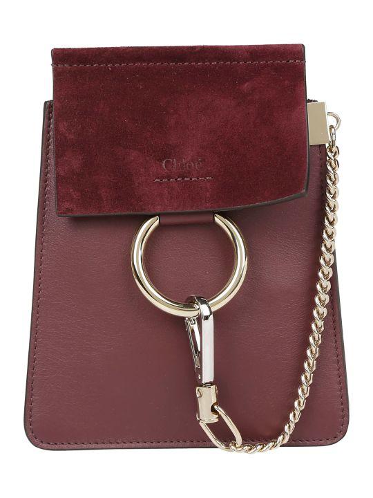 Chloé Chloè Mini Shoulder Bag