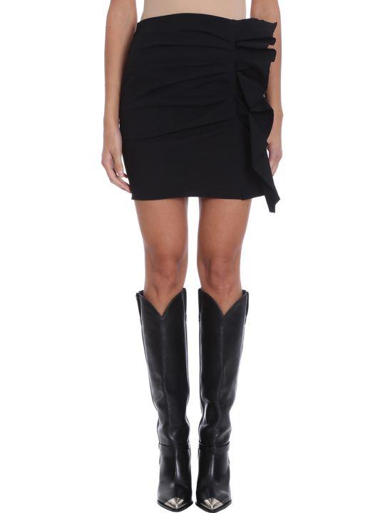 Isabel Marant Nefly Skirt