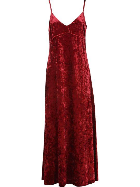 Michael Kors Flared Maxi Dress