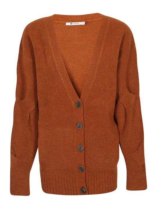 T by Alexander Wang Knitted Cardigan