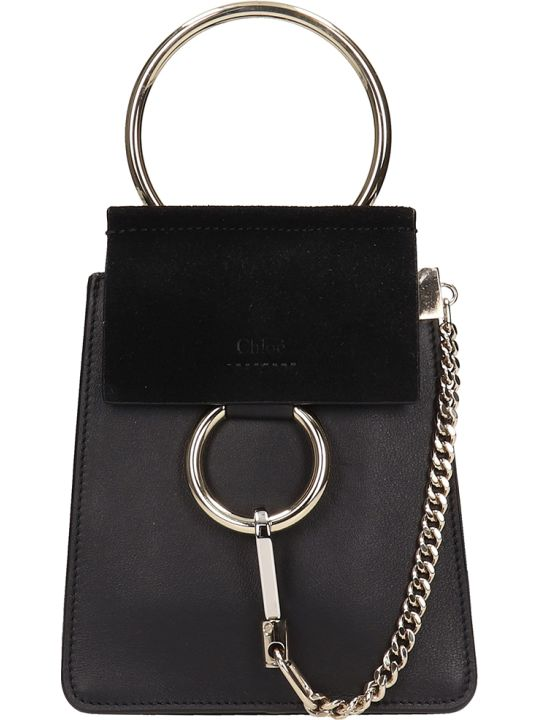 Chloé Faye Small Bracelet Bag