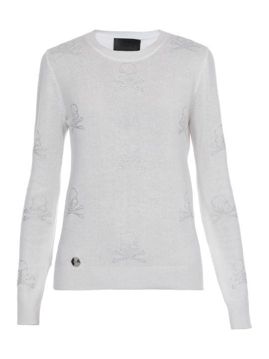 Philipp Plein Cashmere Sweater