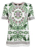 Tory Burch Vienna T-Shirt