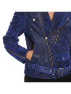 Golden Goose Jacket Jacket Women Golden Goose - blue