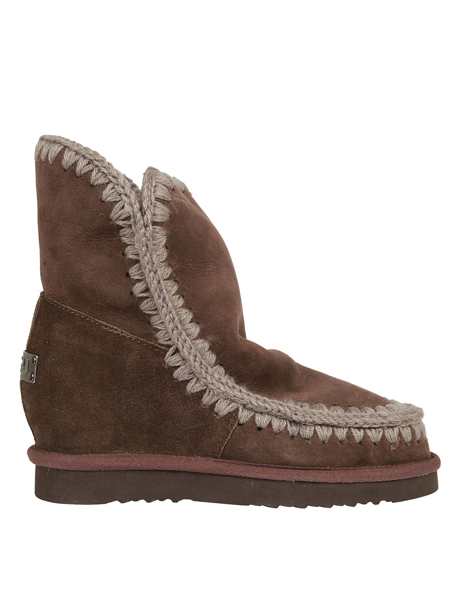 Mou Int Eskimo boots J7uwZjv