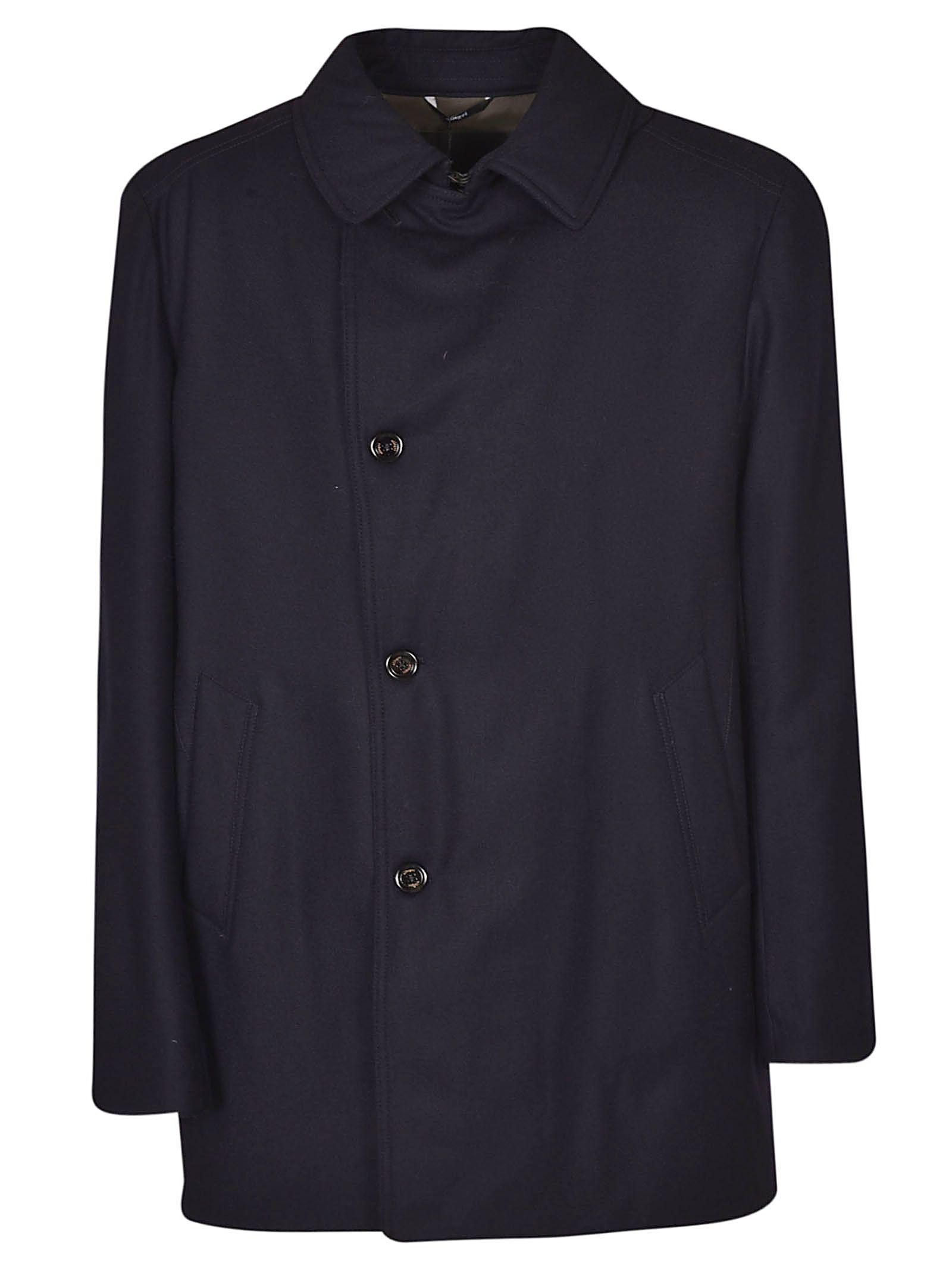 ALLEGRI Button Up Coat in 8800