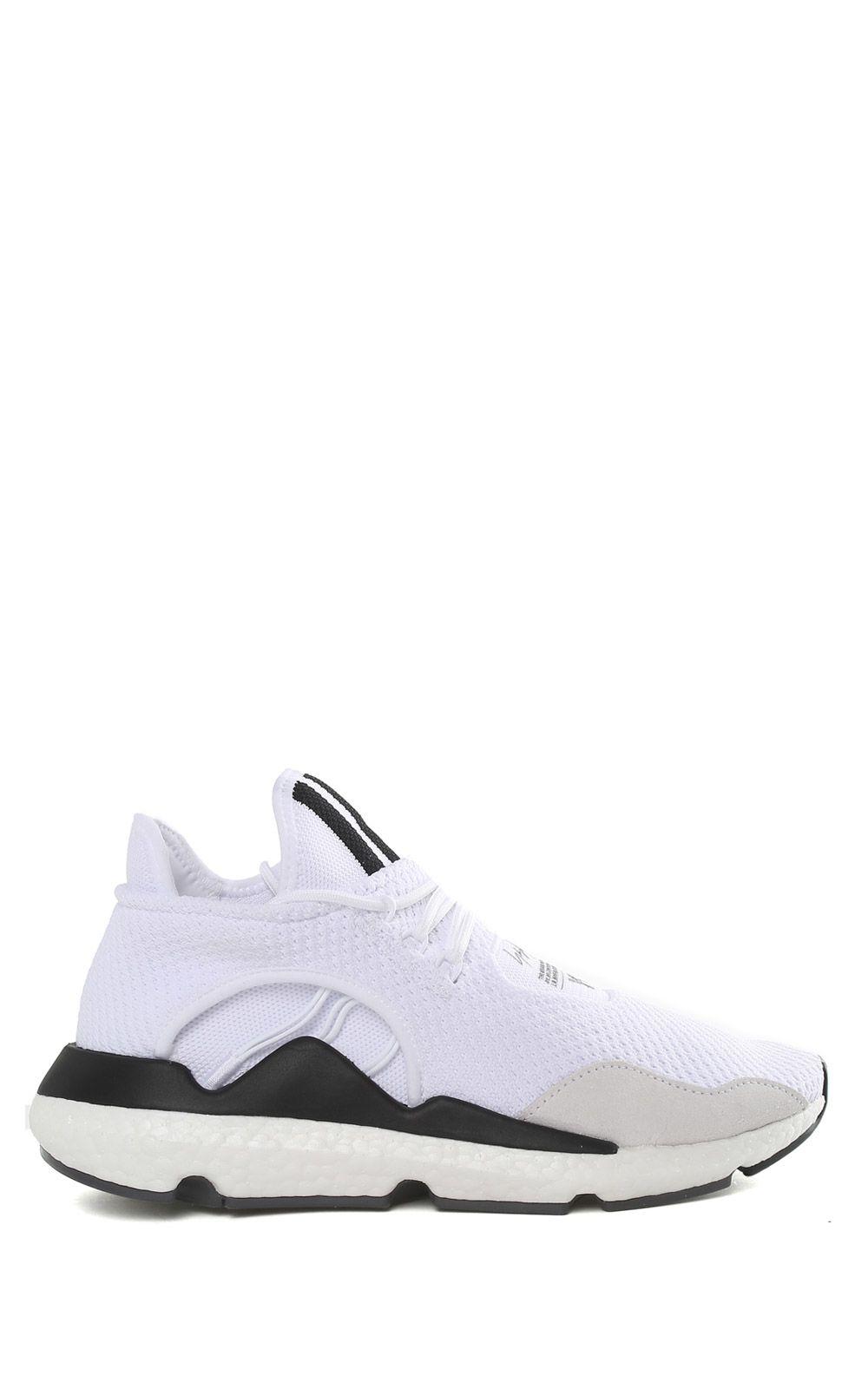 y-3 -  Saikou Primeknit Sneakers