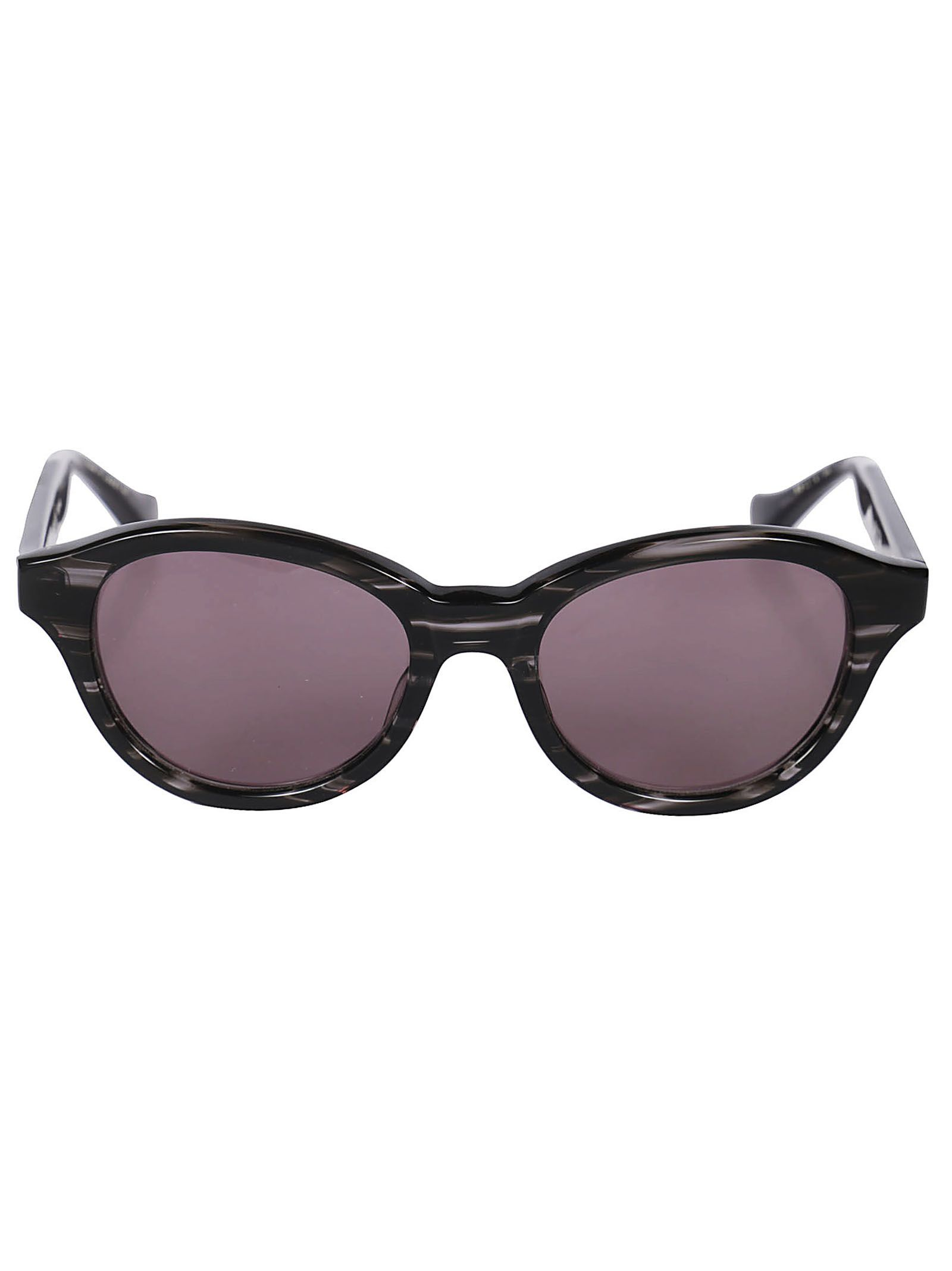 Dita Corsica Round Frame Sunglasses