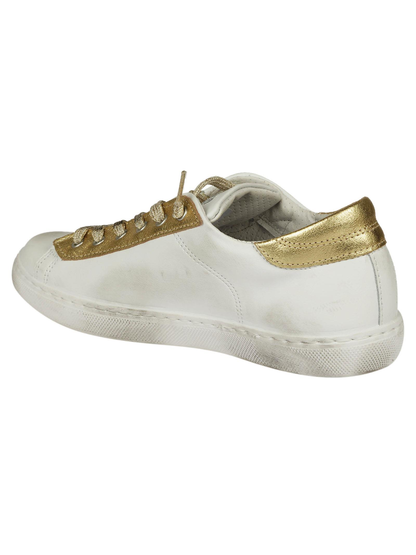 FOOTWEAR - Lace-up shoes 2Star 8AaOB