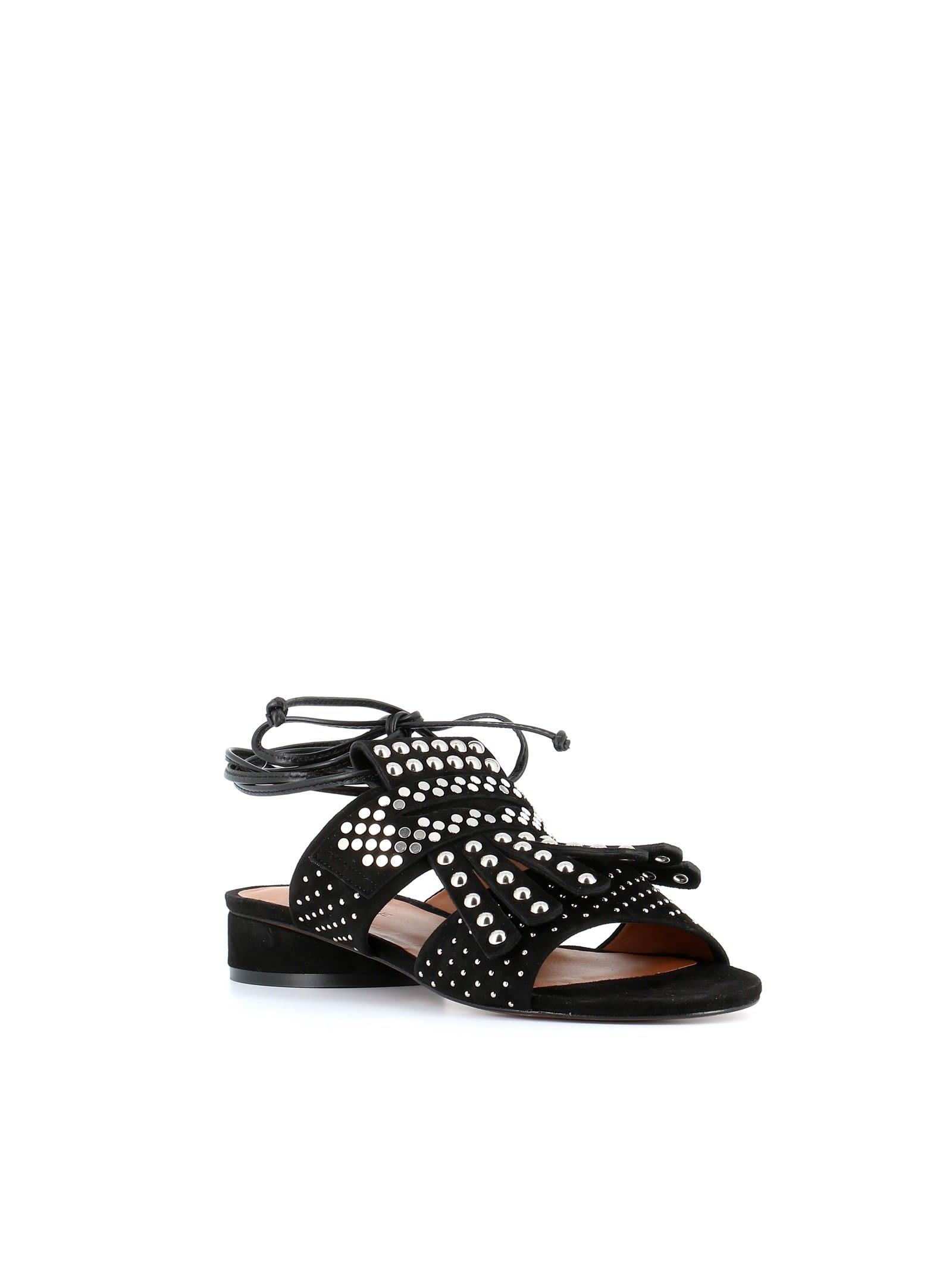 Robert Clergerie Figlouc sandals