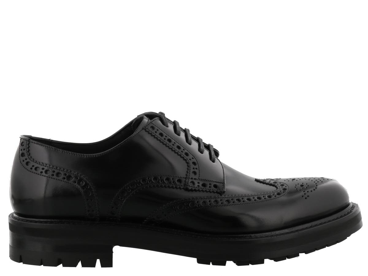 Dolce & Gabbana Derby Laced Up Shoes thumbnail