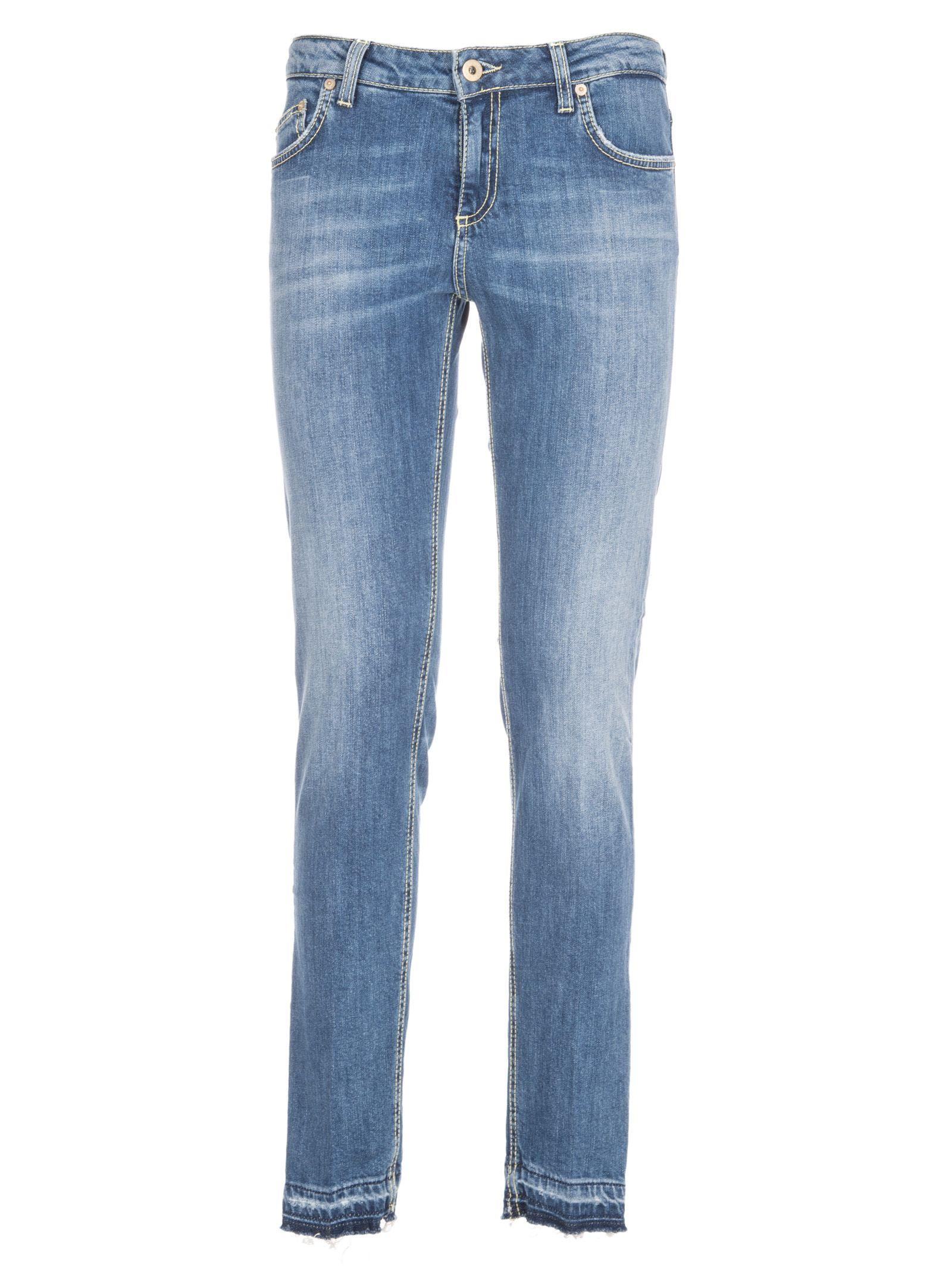 Bakony jeans trousers - Blue Dondup 8z2M03j4U