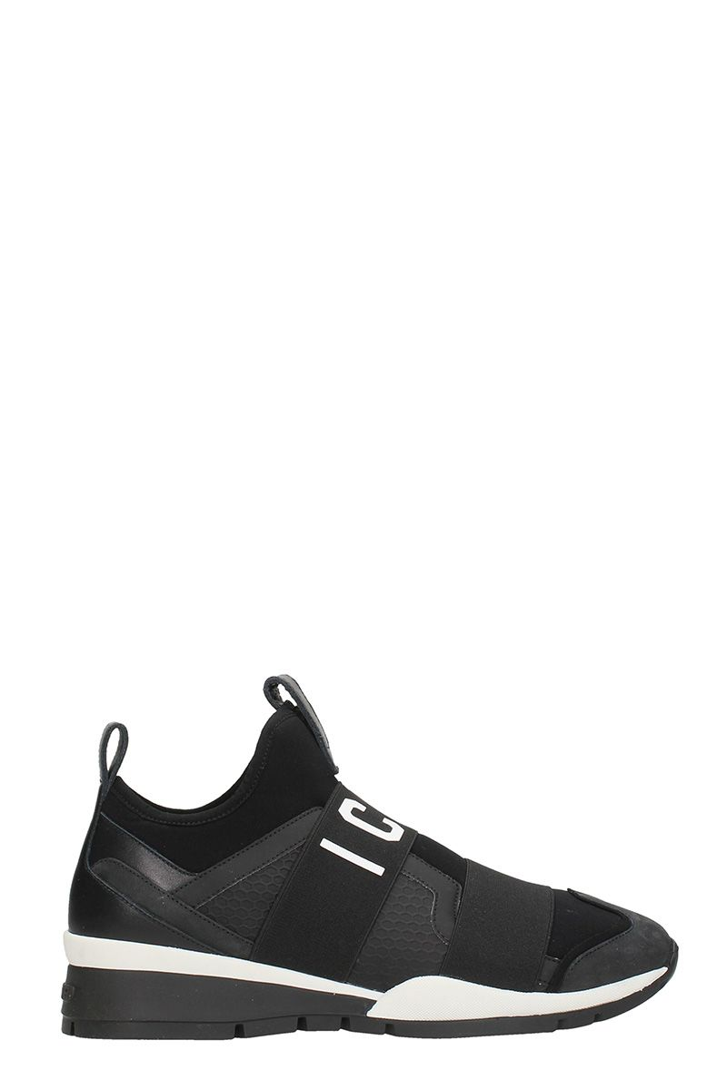 Dsquared2 Runner Icon Sneakers
