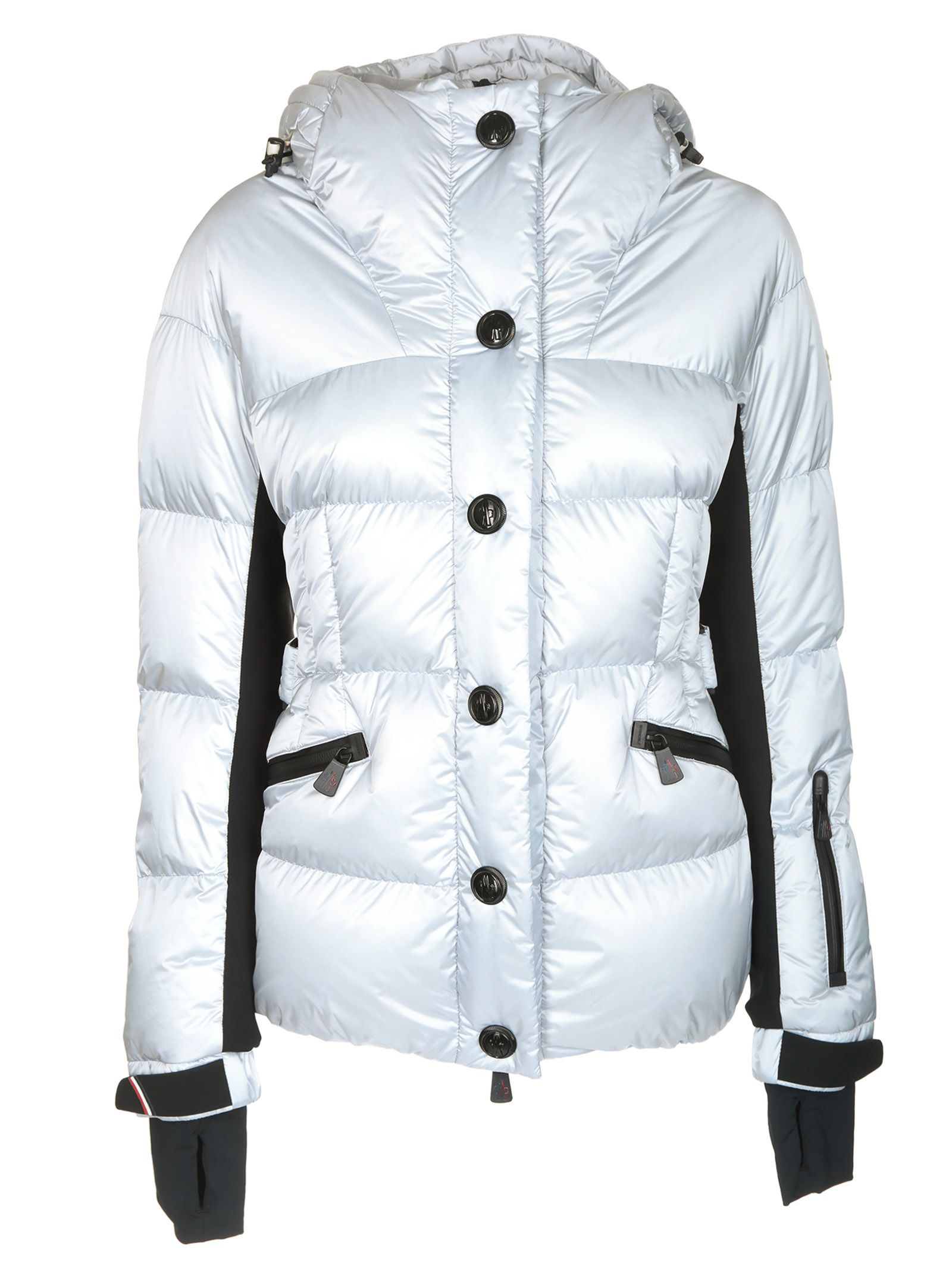 Moncler Grenoble Reflective Padded Jacket