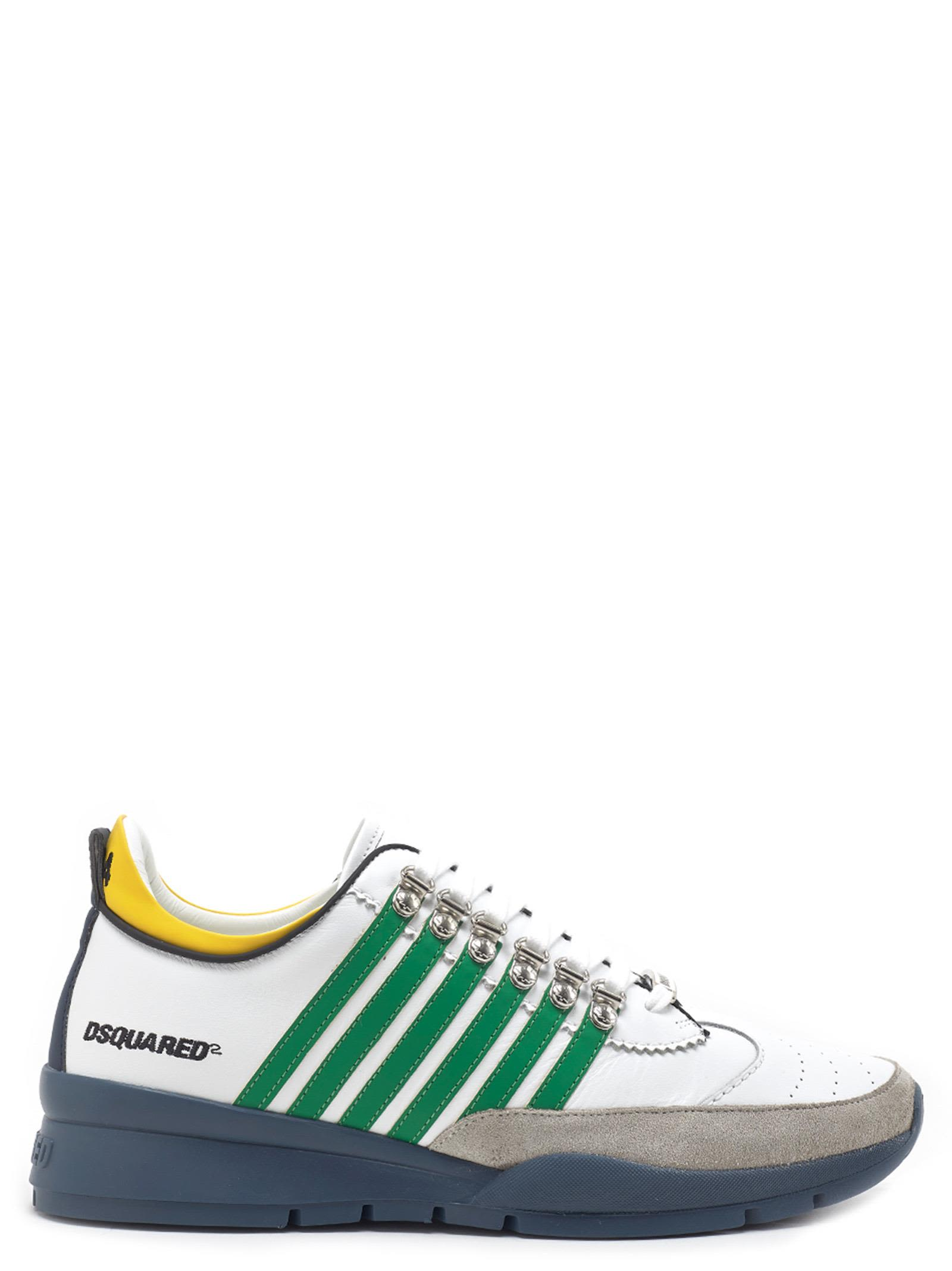 Dsquared2 '251' Shoes