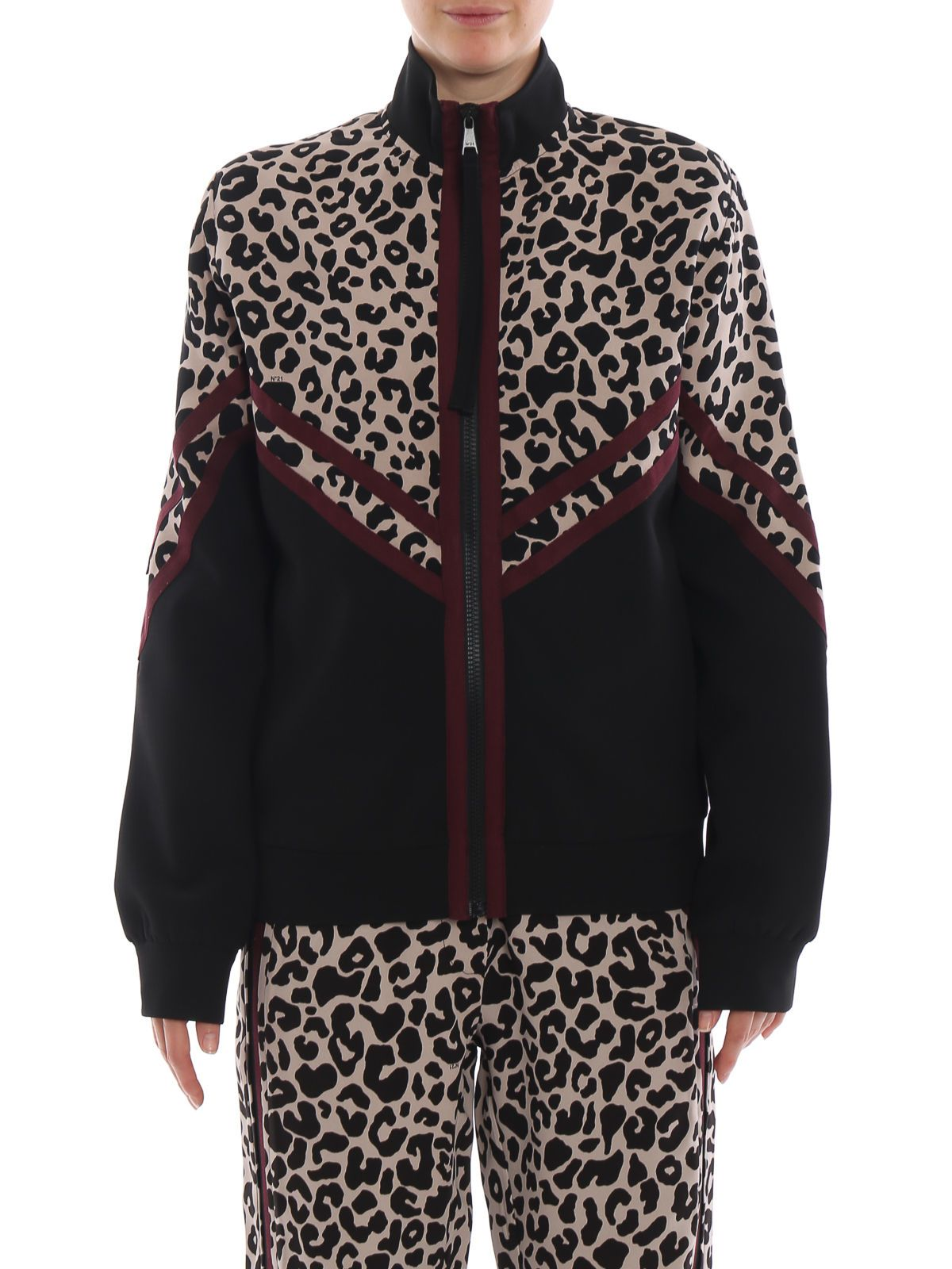 Best italist Leopard N 21 price the in market Print for N 21 UH1Cwq