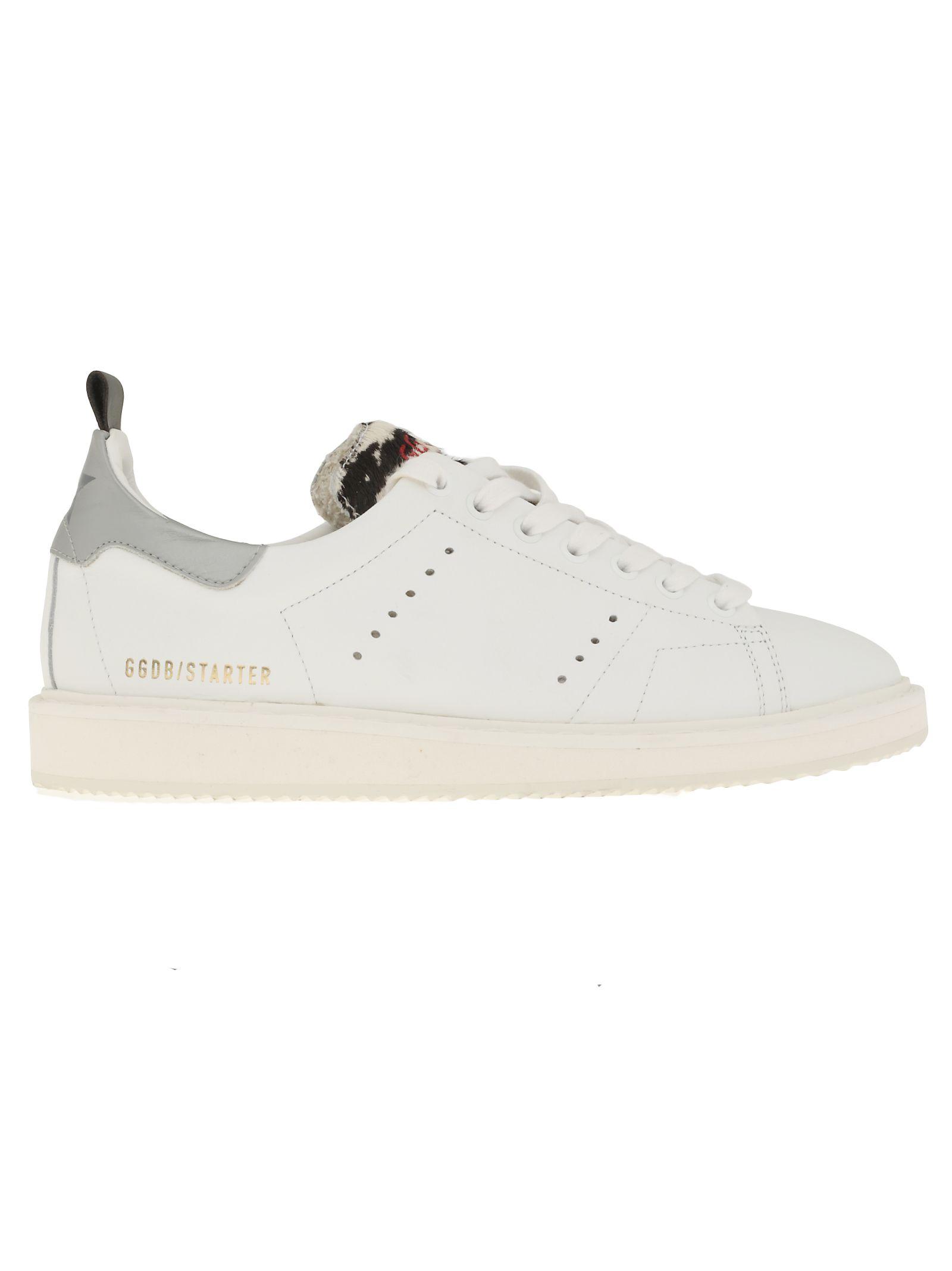 Starter Sneaker, White