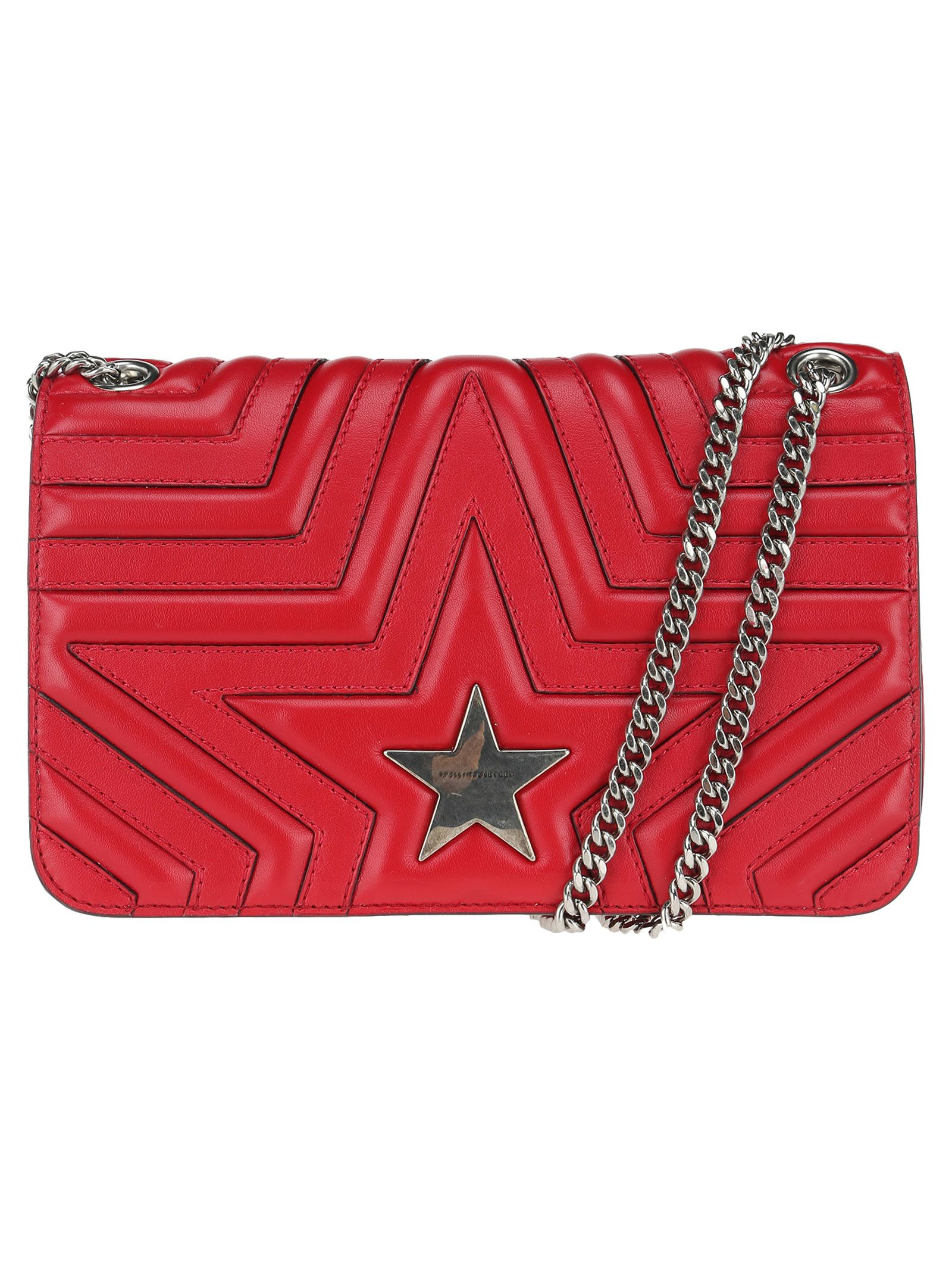 STELLA MCCARTNEY FLAP STELLA STAR