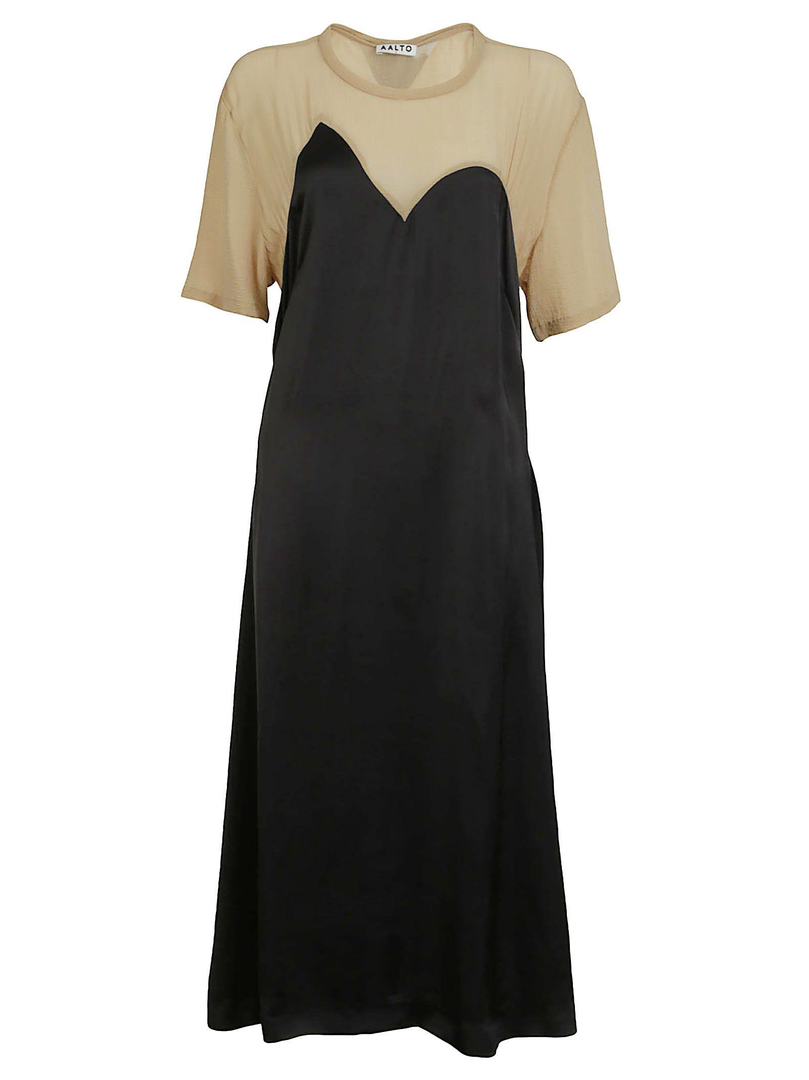 aalto female aalto shift dress
