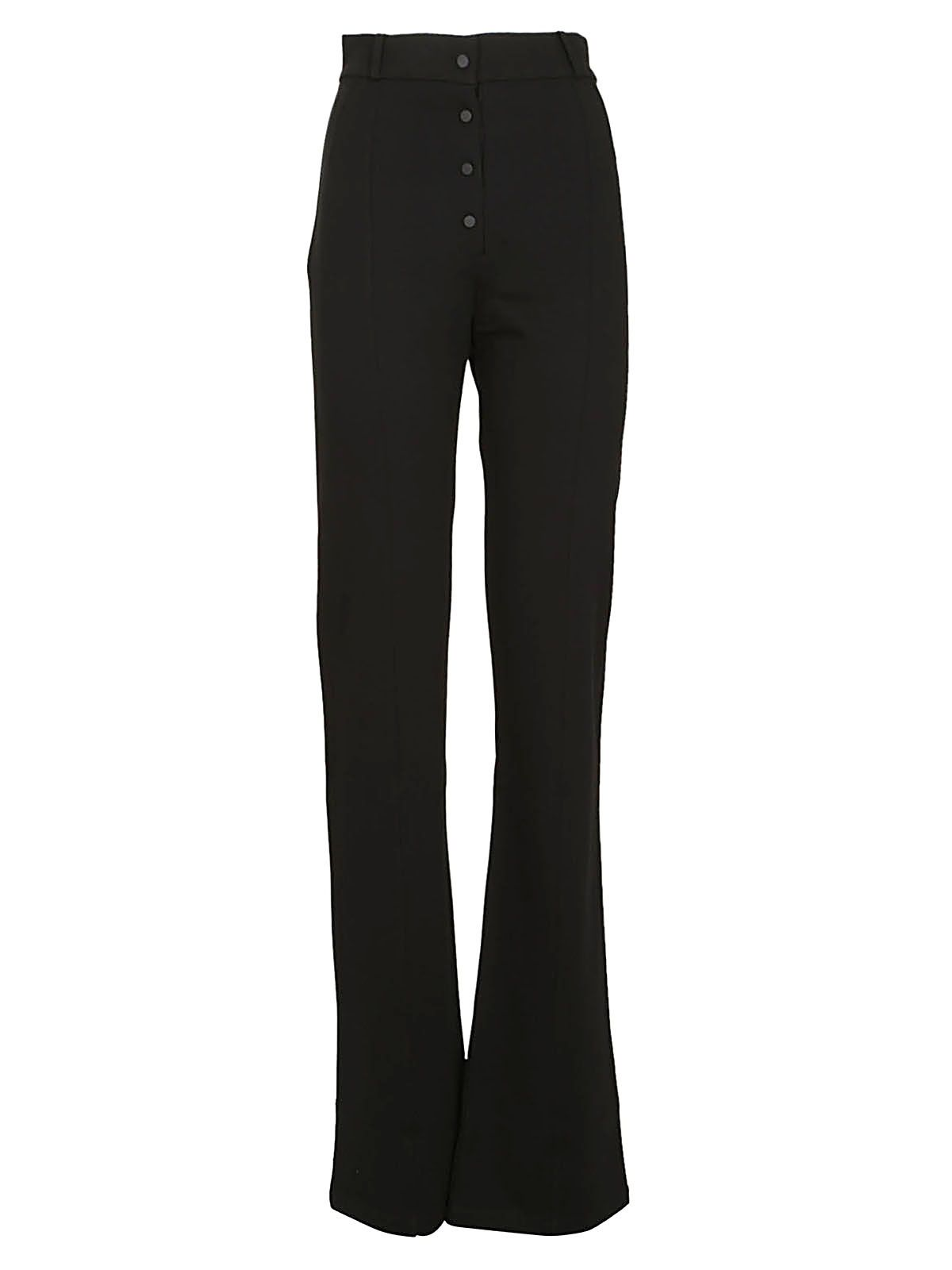 Paco Rabanne Flared Trousers