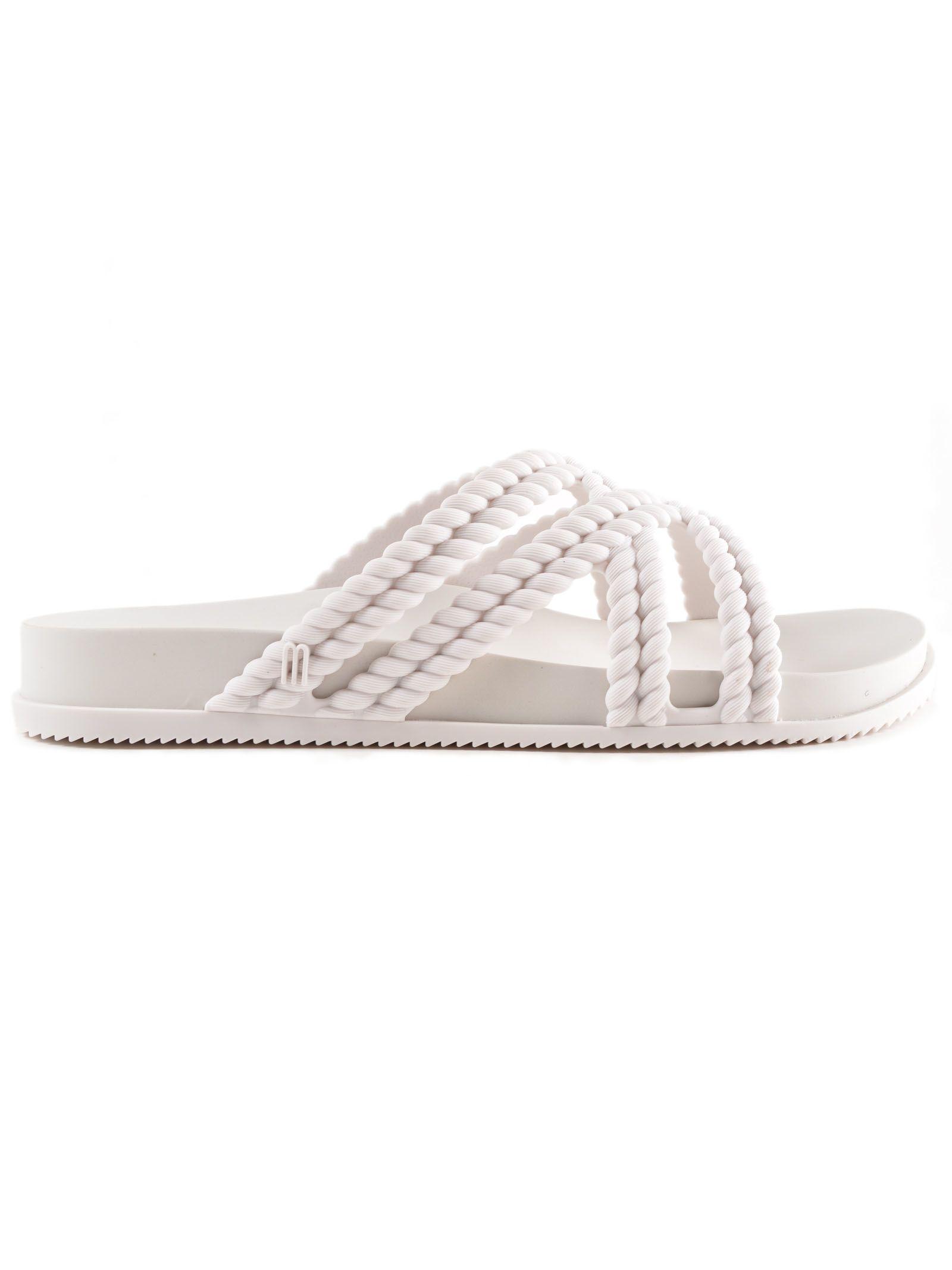 Melissa Cosmic Salinas Flat Sandals