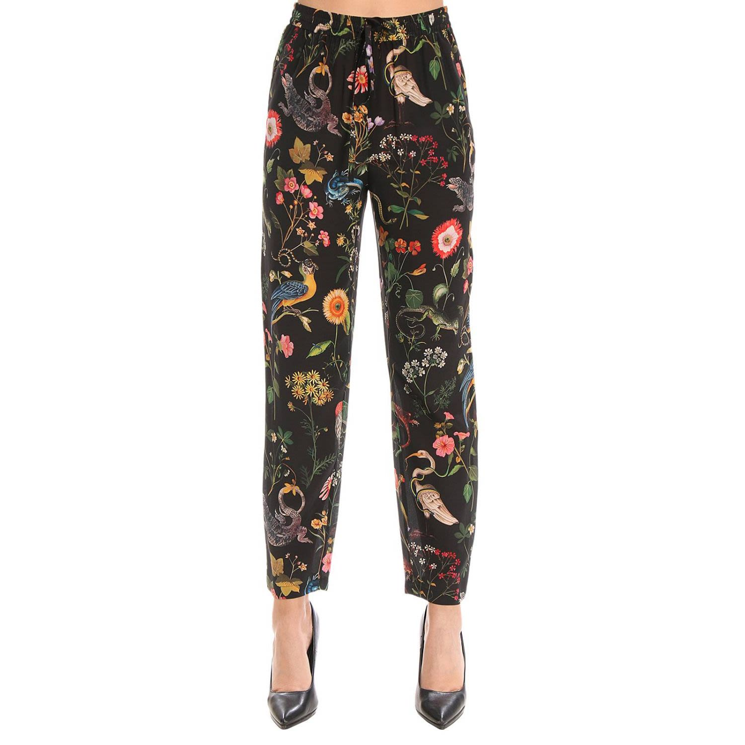 Pants Pants Women Red Valentino