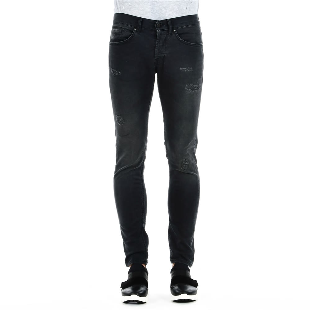 Dondup Jeans 7865080