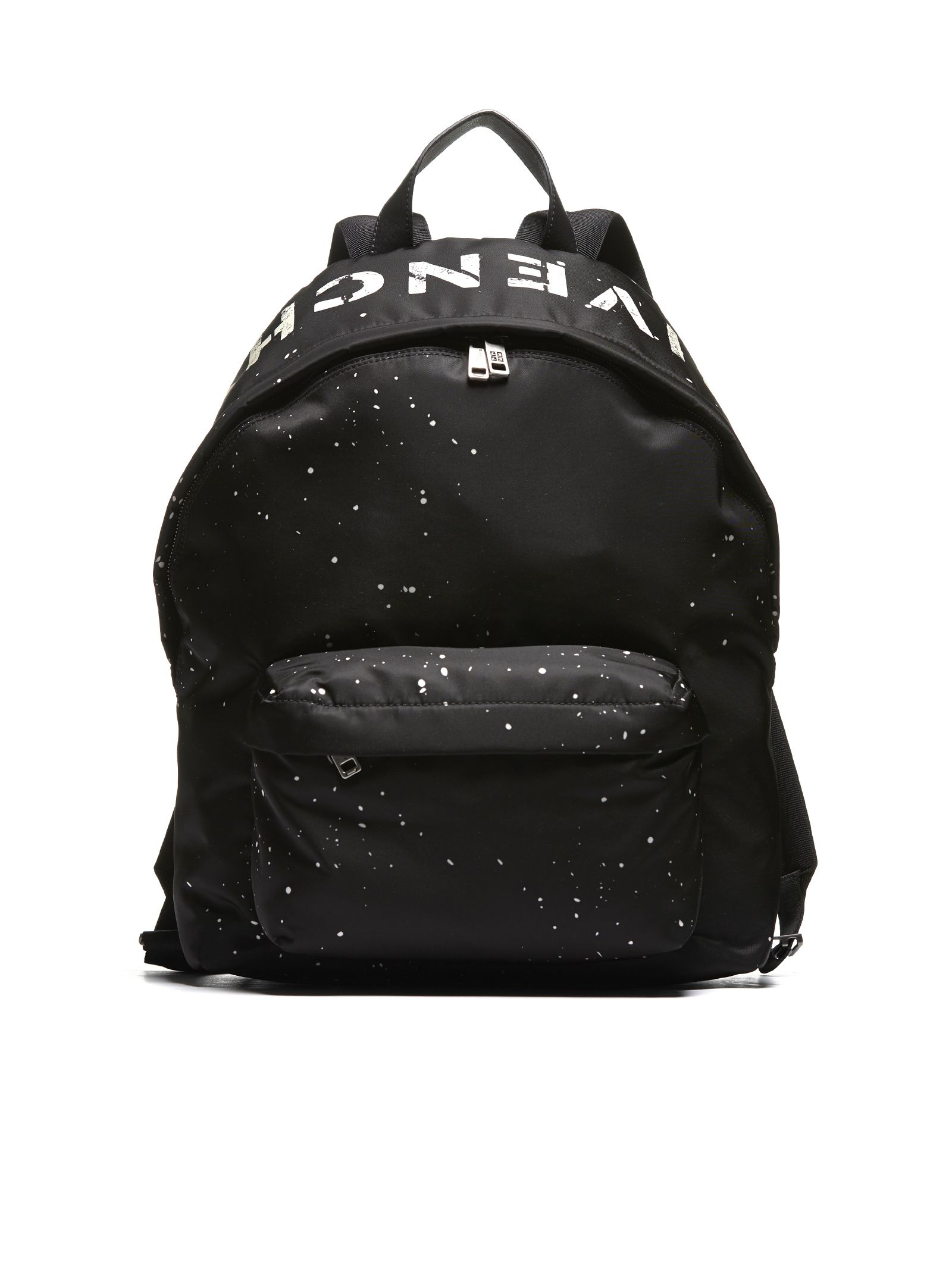 GIVENCHY PRINTED BACKPACK