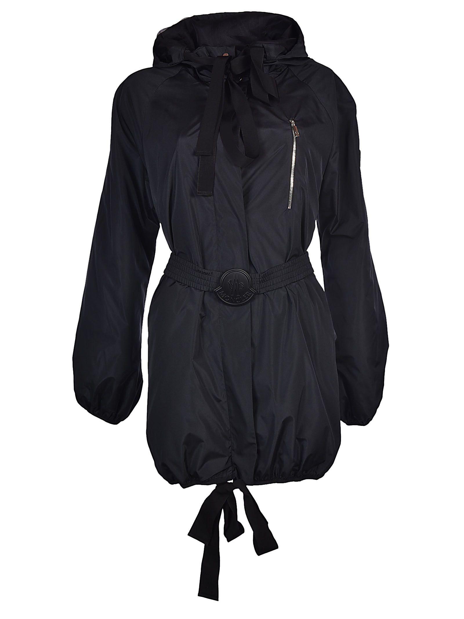 moncler hooded parka