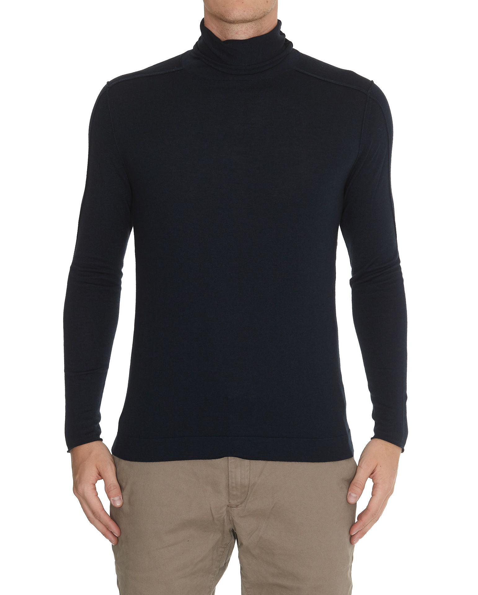 HŌSIO Sweater in Blue